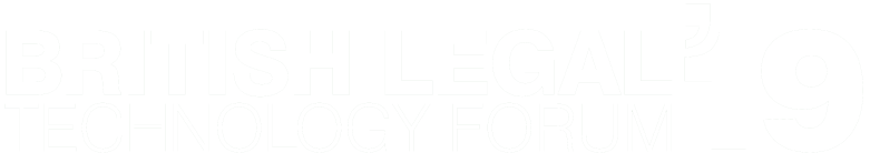 British Legal Technology Forum 2019