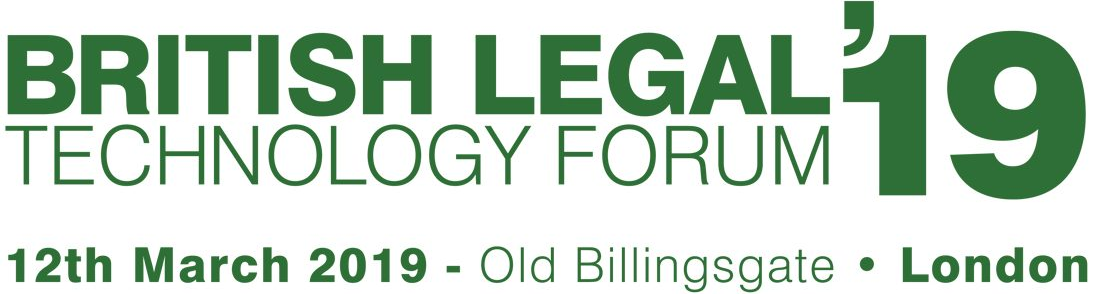 British Legal Technology Forum 2019 – Europe's Largest Legal IT Event